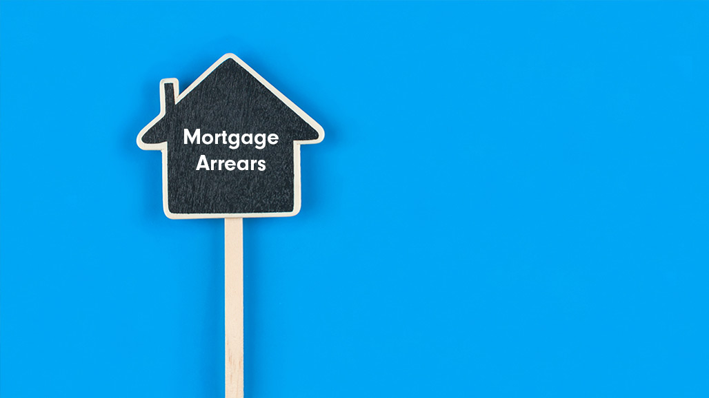 mortgage-arrears