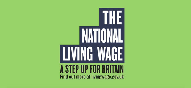 UK National Minimum Wage