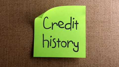 credit score myths header