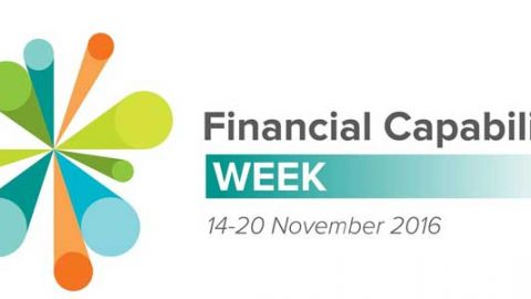 financial capability awareness week content