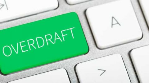PDS overdraft costs content