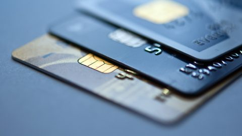 PDS credit card limit header