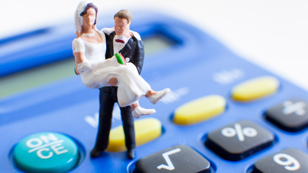 Is Taking Out A Loan To Pay For Your Wedding Good Idea